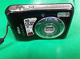 Б/У Nikon Coolpix L20, фото 3