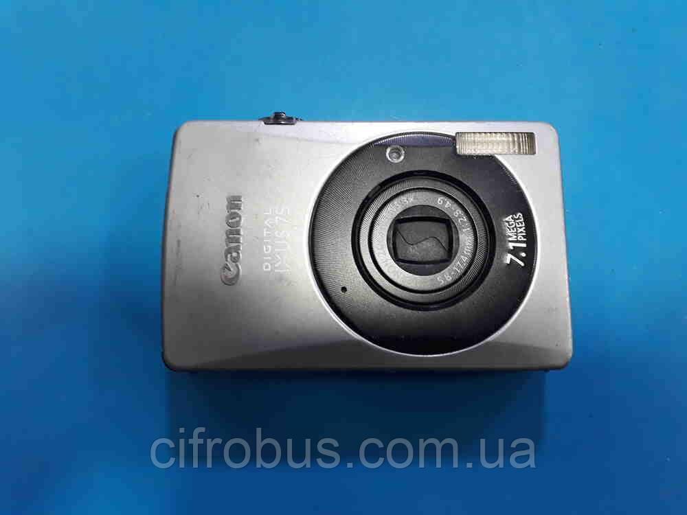 Б/У Canon Digital IXUS 75