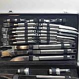 Б/У Набор для барбекю Berghoff Cubo в кейсе 33 предмета (1108322), фото 3