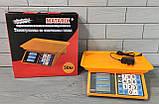 Весы торговые MATRIX MX-412 до 50 кг, фото 5