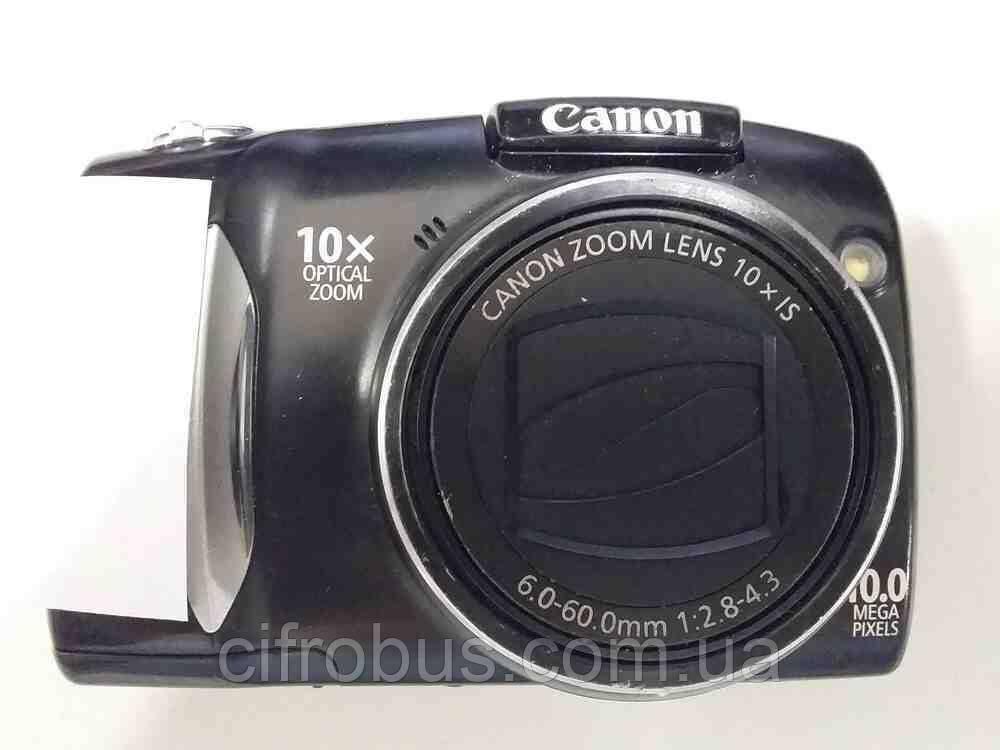 Б/У Canon PowerShot SX120 IS