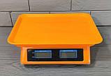 Весы торговые MATRIX MX-412 до 50 кг, фото 6