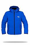 Зимняя куртка мужская Freever электрик, фото 4