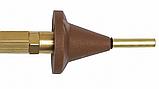 Клапан нажимной для надувания шаров гелием, фото 4