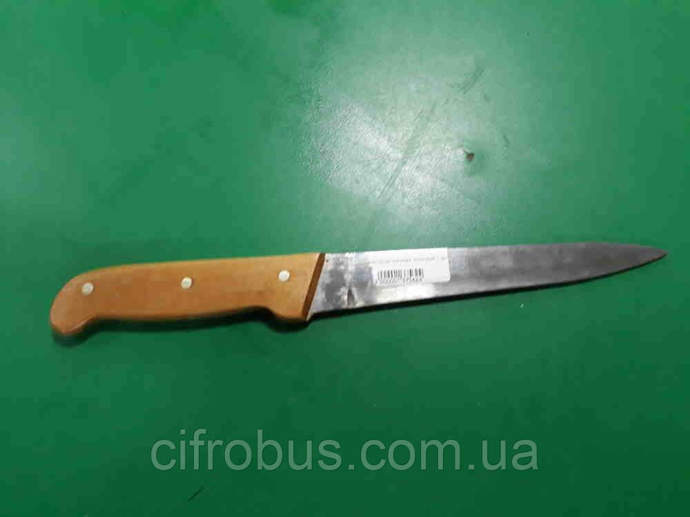 Б/У Кухонный нож (лезвие 20-30 см)