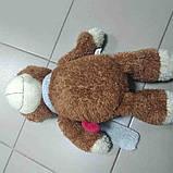 Б/У Мишка 20-30 см, фото 2