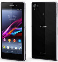 Смартфон Sony Xperia Z1 C6903 Black 2Gb\16Gb Full HD  Quad Core 2.2 Ггц 20.7 МП IP58