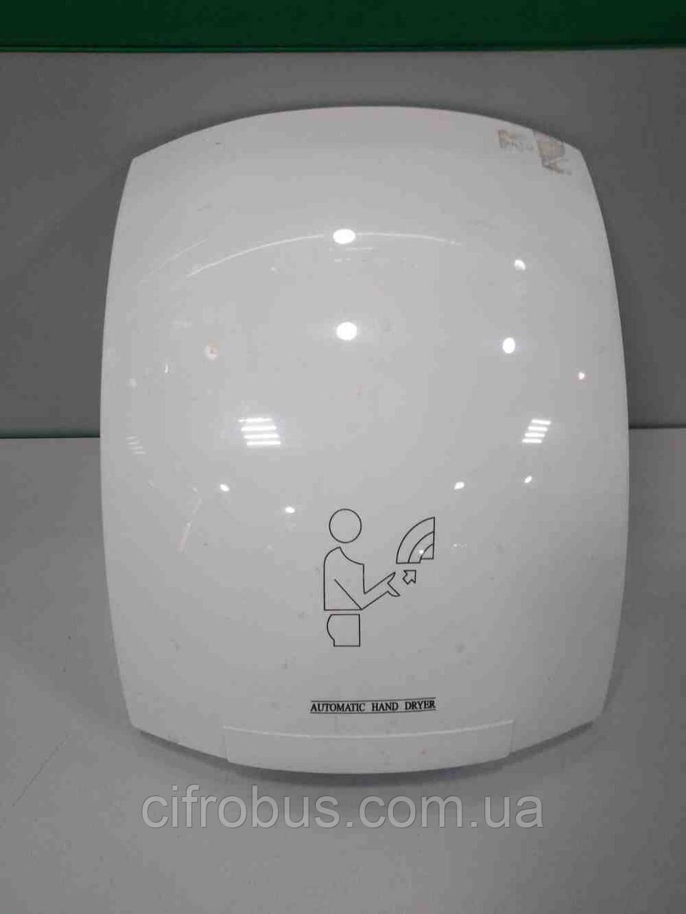 Б/У Hand Dryer IPX1 1800W