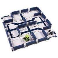 Игровая площадка-конструктор Desk Pets - Мейзбот