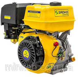 Бензиновий двигун Sadko GE-390 pro