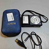 Б/У Sony Cyber-shot DSC-S2000, фото 2