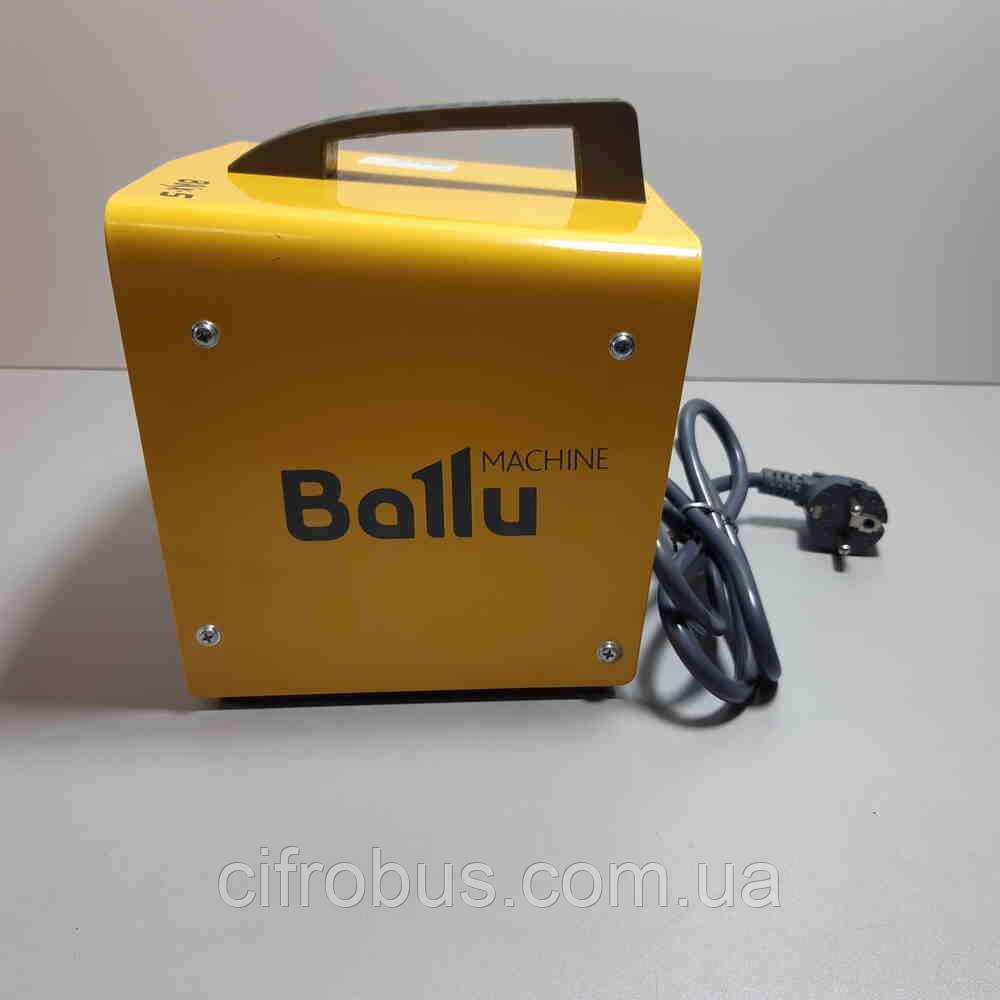Б/У Ballu BKX-5
