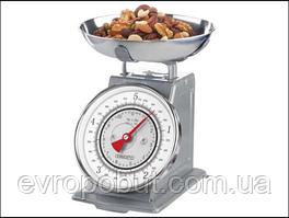 Кухонные весы  Ernesto в стиле ретро