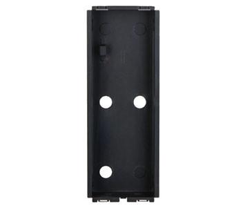 VTM106  Коробка для врезного монтажа