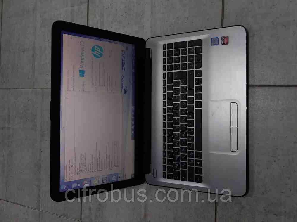 Б/У HP Pavilion (Intel Core i7-6500U 2.5 GHz/RAM 12Gb/HDD 1Tb/AMD Radeon R7 M440)