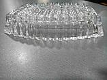 Б/У Салатница круглая стекло, фото 3