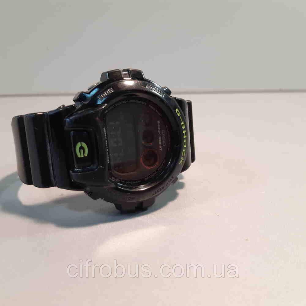 Б/У Casio DW-6900BB-1