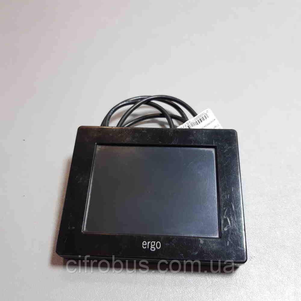 Б/У Ergo GPS 735