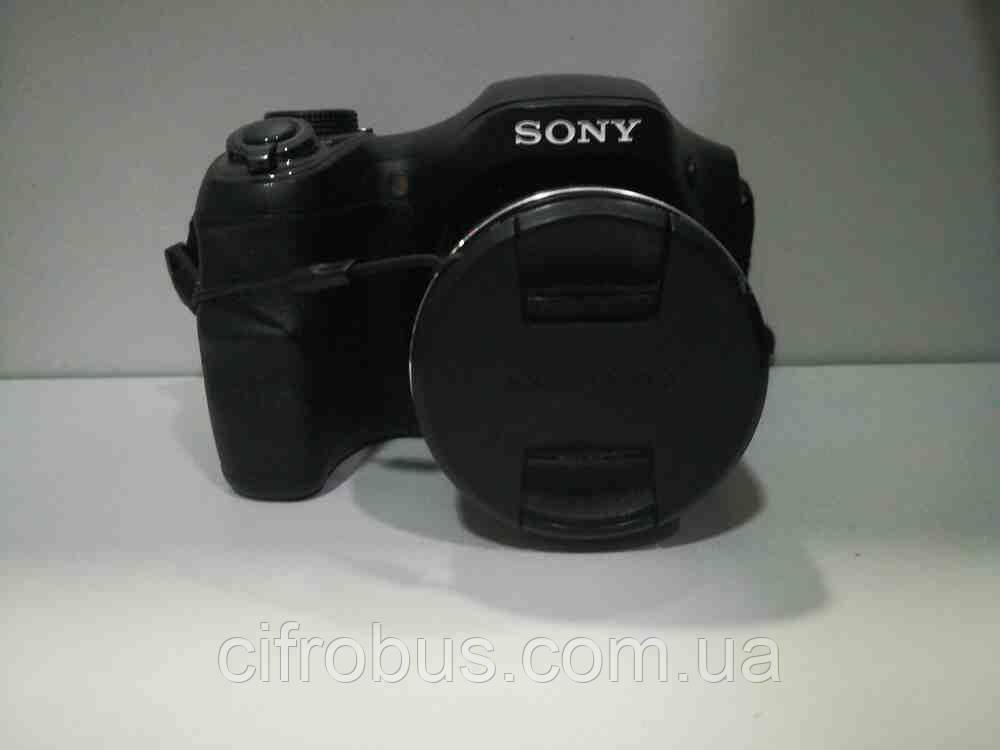 Б/У Sony Cyber-shot DSC-H200