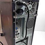 Б/У СБ (AMD Sempron 140 2.7 GHz/RAM 1Gb/HDD 80Gb/Geforse 7025), фото 2