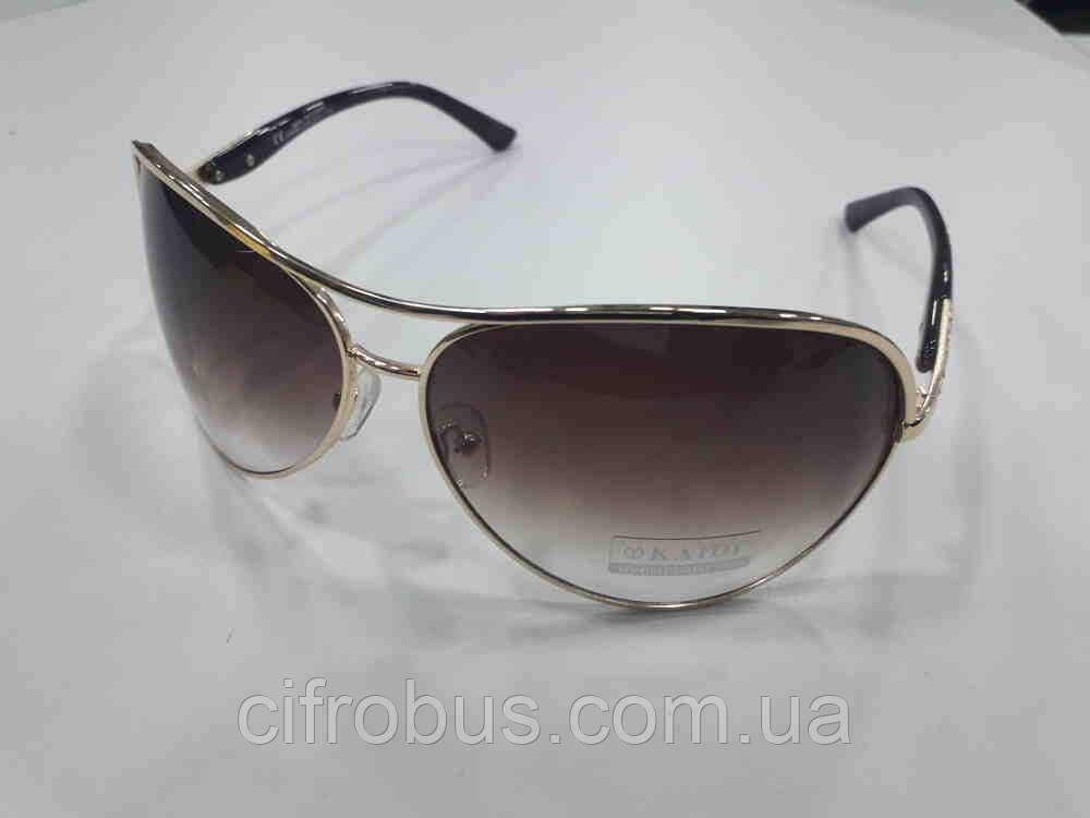 Б/У Солнцезащитные очки Kaidi