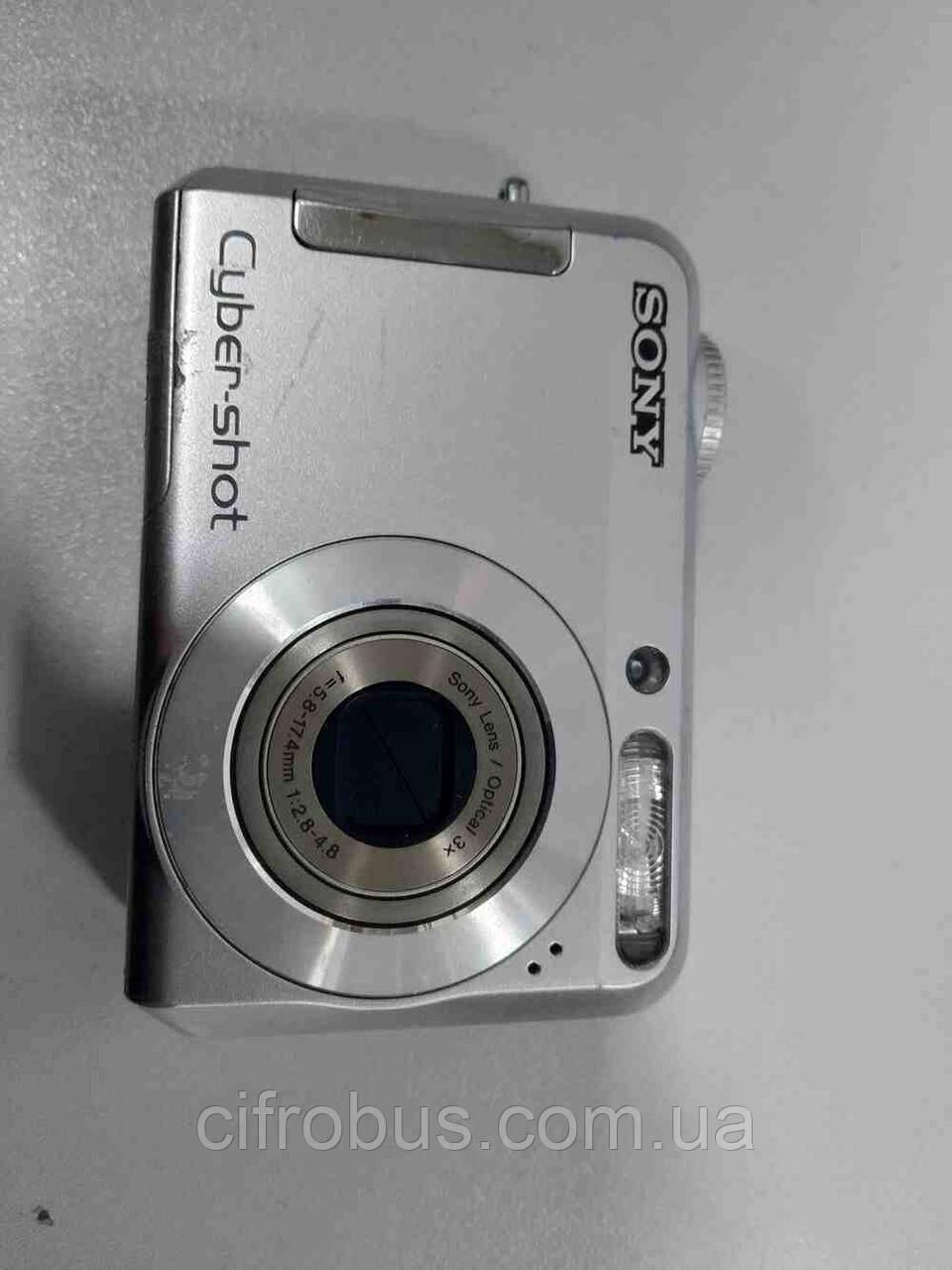 Б/У Sony Cyber-shot DSC-S650