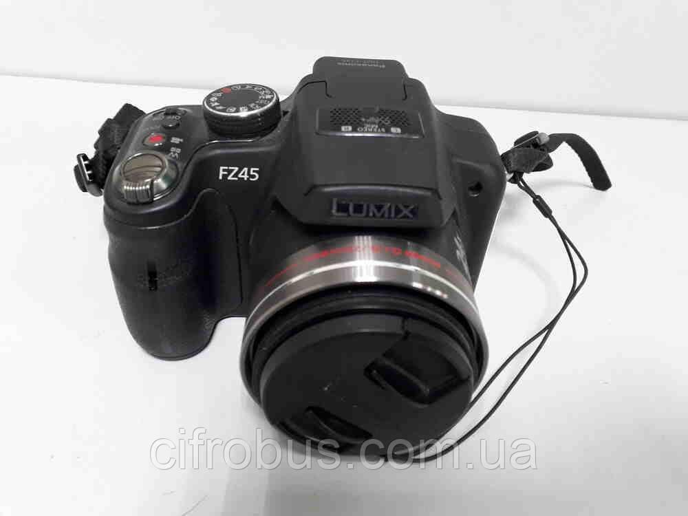 Б/У Panasonic Lumix DMC-FZ45