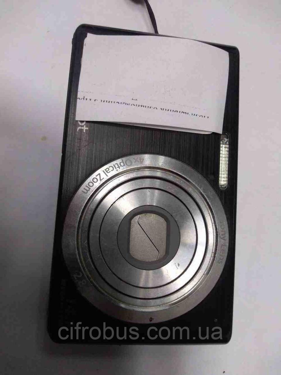 Б/У Sony Cyber-shot DSC-W610
