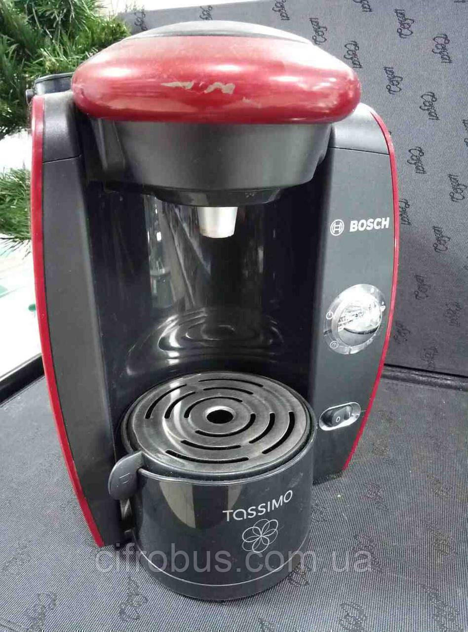 Б/У Bosch TAS 4011 Tassimo