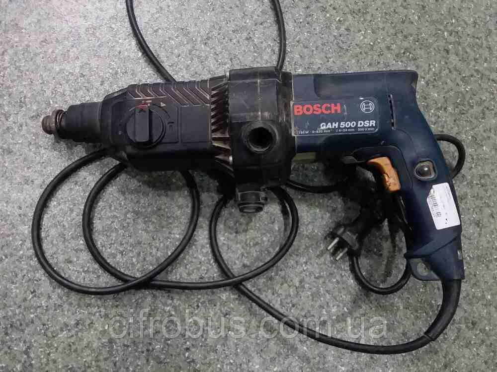 Б/У Bosch GAH 500 DSR