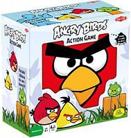 Детский набор для активной игры Angry Birds Tactic Games