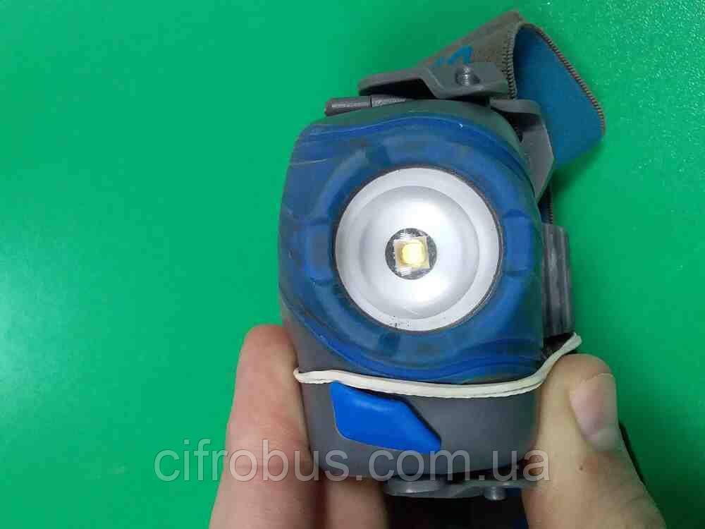 Б/У Philips LED Headlamp HDL10 (LPL29B1)