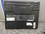 """Б/У Lenovo THINKPAD T42 (Pentium M 1800Mhz/15.0""""/512Mb/40.0Gb/DVD/CD-RW), фото 4"""