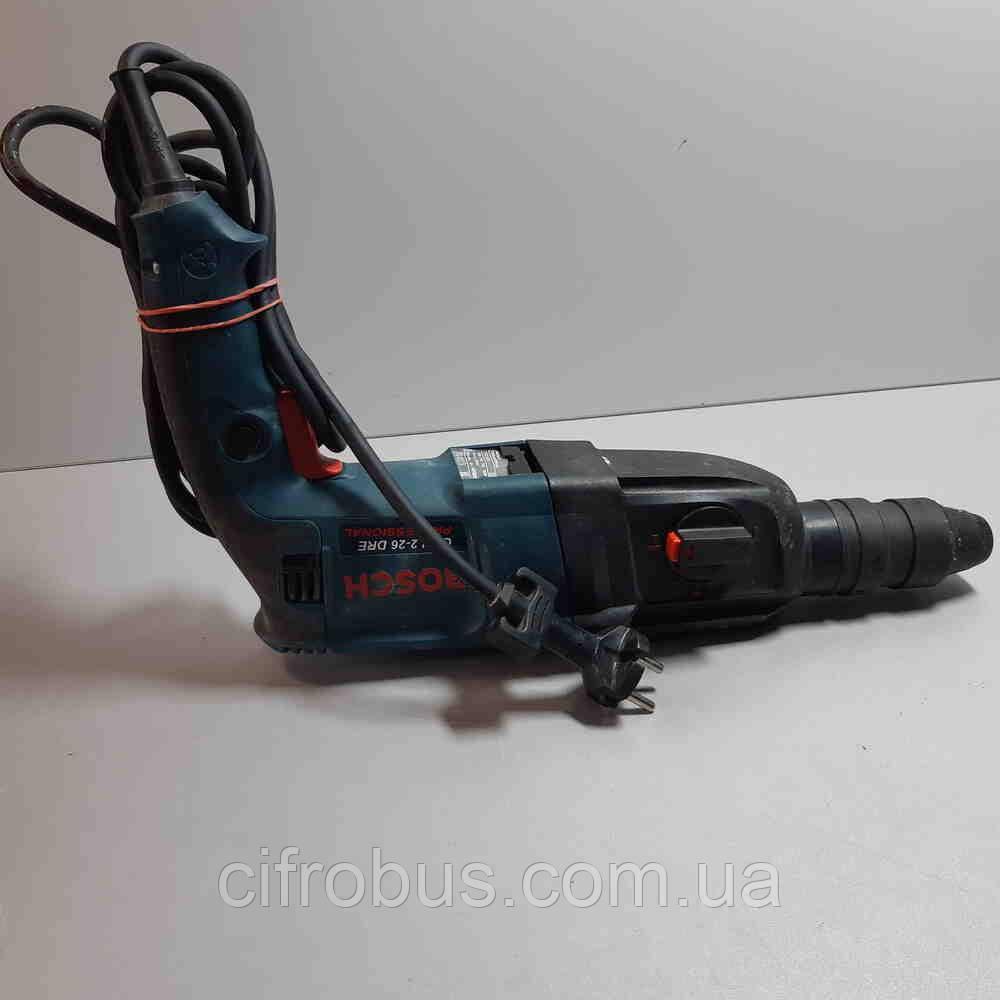Б/У Bosch GBH 2-26 DRE (копия)