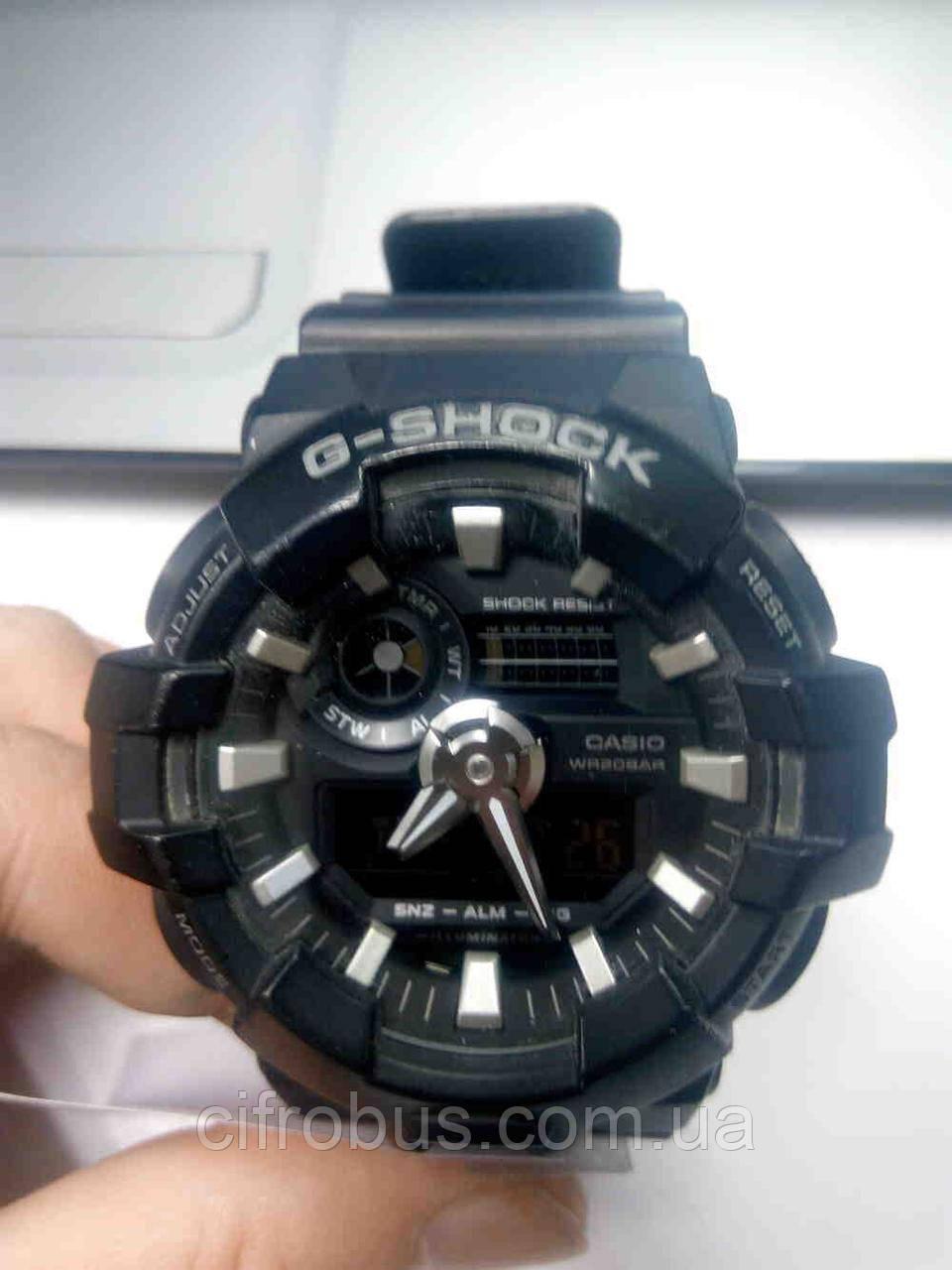 Б/У Casio GA-700