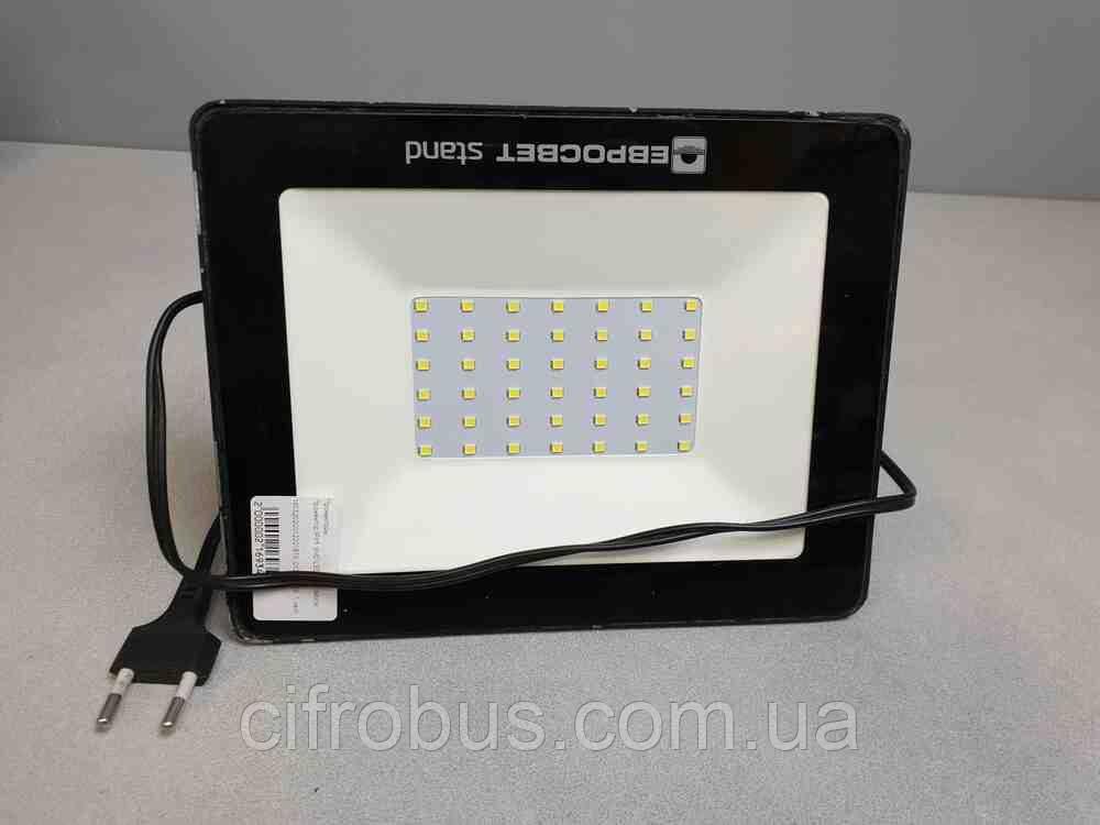 Б/У Прожектор IP65 SMD LED 50W 6400K