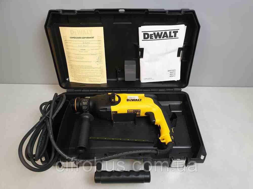 DeWalt D 25113 QS