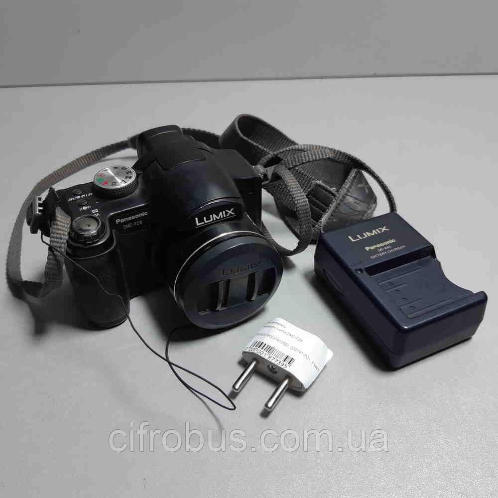 Б/У Panasonic Lumix DMC-FZ8