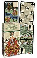 Wiener Secession Tarot, фото 1