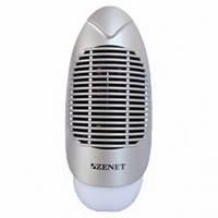 Ионный очиститель воздуха Zenet - XJ-202 с подсветкой