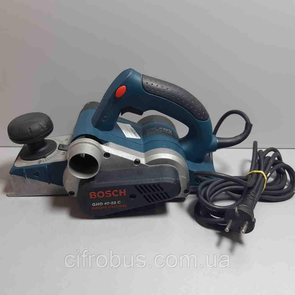 Б/У Bosch GHO 40-82 C