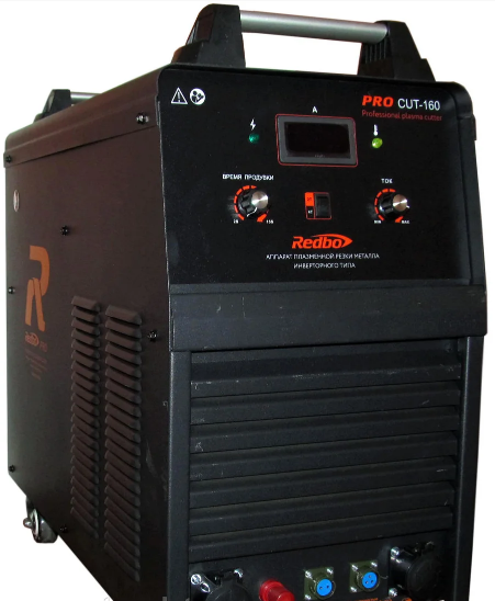 Плазморез инверторный REDBO PRO CUT-160
