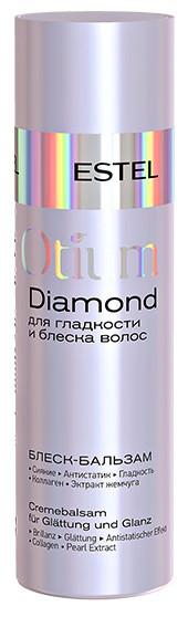 Блеск-бальзам OTIUM Diamond для гладкости и блеска волос, 200мл