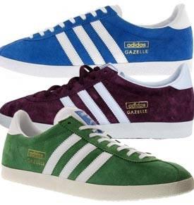 Купить Adidas Gazelle
