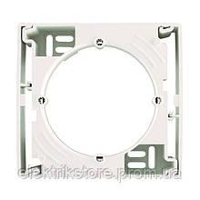 Коробка для зовнішнього монтажу Schneider-Electric Asfora Кремовий