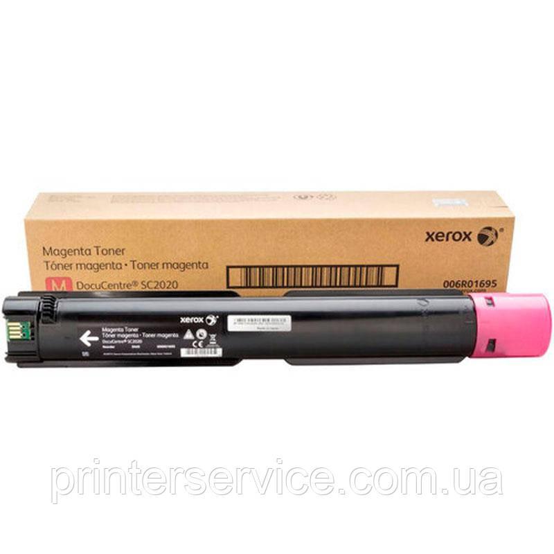 Картридж Xerox 006R01695 Magenta для DC SC2020