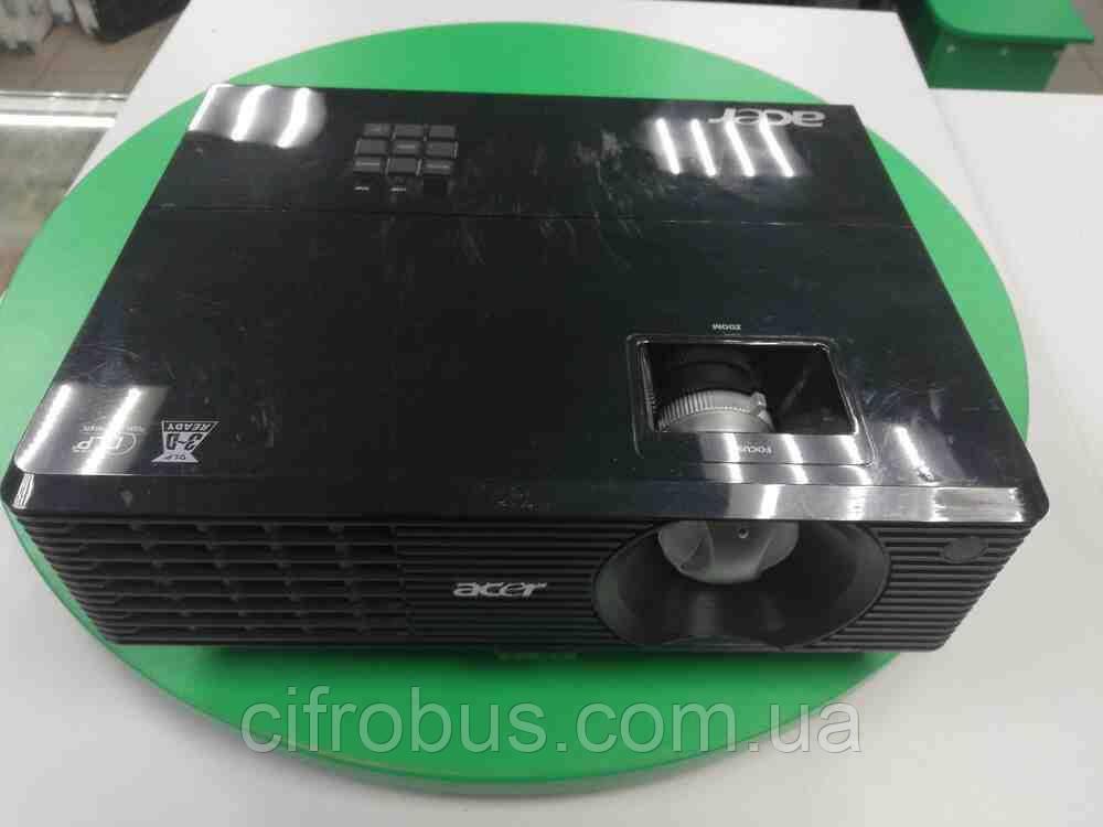 Б/У Acer X1210K