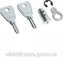 Дверний замок з ключами для щитів Volta