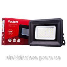 Прожектор LED VESTUM 100W 8800ЛМ 6500K 185-265V IP65