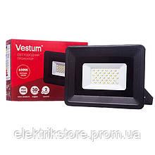 Прожектор LED VESTUM 30W 2600ЛМ 6500K 185-265V IP65